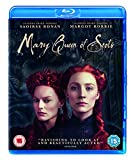 Mary Queen of Scots (Blu-ray) [2018] [Region Free]