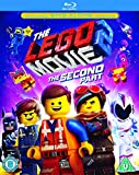 The LEGO® Movie 2 [Blu-ray] [2019]