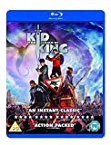 The Kid Who Would Be King [ Blu-ray ] [2019]