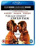 If Beale Street Could Talk [Blu-ray] [2019] Blu Ray