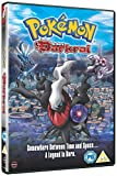 Pokemon Movie 10: The Rise of Darkrai [DVD]