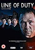 Line of Duty - Series 5 [DVD]