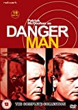 Danger Man: The Complete Collection DVD