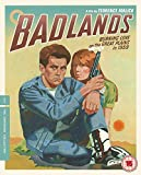 Badlands [The Criterion Collection] [Blu-ray] Blu Ray