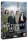 The Bletchley Circle San Francisco Complete [DVD]