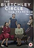 The Bletchley Circle San Francisco - Part Two DVD