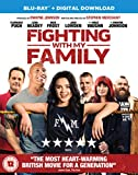 Fighting With My Family [Blu-ray] [2019] Blu Ray