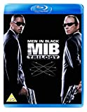 Men In Black – Trilogy [Blu-ray]