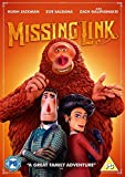 Missing Link [Blu-ray] [2019]
