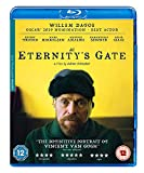 At Eternity's Gate [Blu-ray] Blu Ray