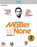 Master of None: Season 2 [Blu-ray]