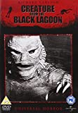 Creature from the Black Lagoon: Complete Legacy Collection [Blu-ray] [2019] [Region Free] Blu Ray