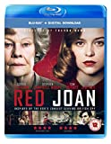 Red Joan [Blu-ray] [2019]
