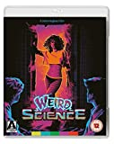 Weird Science [Blu-ray] Blu Ray