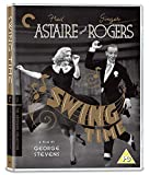 Swing Time (1936) [The Criterion Collection] [Blu-ray] Blu Ray