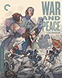 War and Peace [The Criterion Collection] [Blu-ray] [2019] Blu Ray