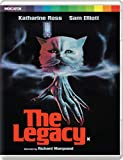 The Legacy (Limited Edition) [Blu-ray] [1978] [Region Free]