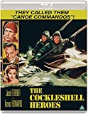The Cockleshell Heroes (Eureka Classics) Blu Ray [Blu-ray]