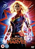 Captain Marvel  [2019] DVD