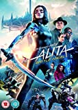Alita: Battle Angel [ DVD ] [2019]