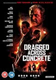 Dragged Across Concrete [DVD] [2019]