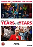 Years and Years  [2019] DVD
