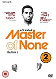 Master of None: Season 2 [DVD]
