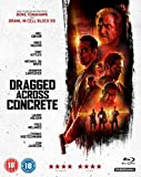 Dragged Across Concrete [Blu-ray] [2019] Blu Ray