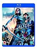 Alita: Battle Angel [ Blu-Ray ] [2019] Blu Ray