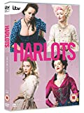 Harlots Series 1&2  [2019] DVD