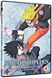 Naruto Shippuden Box 37 (Episodes 473-486) DVD