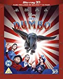 Dumbo [3D Blu-ray] [2019] [Region Free]