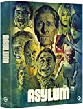 Asylum - Limited Edition [Blu-ray] Blu Ray