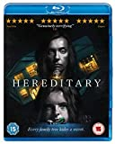Hereditary [Blu-ray] [2017]