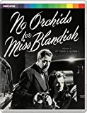 No Orchids for Miss Blandish (Limited Edition) [Blu-ray] [2019] [Region Free]