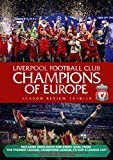 Liverpool Football Club Champions of Europe Season Review 2018/19 DVD