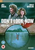 Don't Look Now [DVD] [2019]