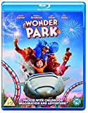 Wonder Park (Blu-ray) [2019] [Region Free]