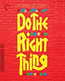 Do The Right Thing (1989) [The Criterion Collection] [Blu-ray] [2019]