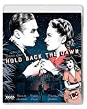 Hold Back The Dawn [Blu-ray] Blu Ray