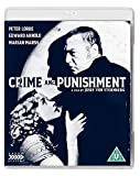 Crime And Punishment [Blu-ray]