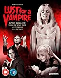 Lust For A Vampire [Blu-ray] [2019]