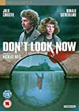 Don't Look Now [Blu-ray] [2019] Blu Ray