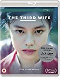 The Third Wife [Montage Pictures] Dual Format (Blu-ray & DVD) edition