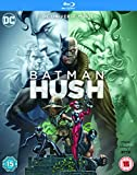 Batman: Hush [Blu-ray] [2019]
