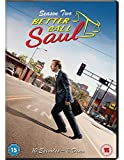 Better Call Saul - Season 2 [DVD] [2016]