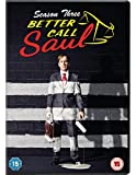 Better Call Saul - Season 3 [DVD] [2017]