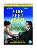 Five Feet Apart (DVD) [2019]