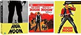 High Noon (1952) (Masters of Cinema) Limited Edition Blu-ray Blu Ray