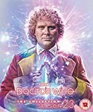Doctor Who - The Collection - Season 23 [Blu-ray] [2019] Blu Ray